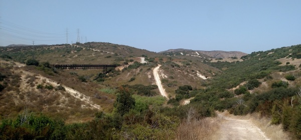 Rim Trail, Mission Trails Regional Park, CA