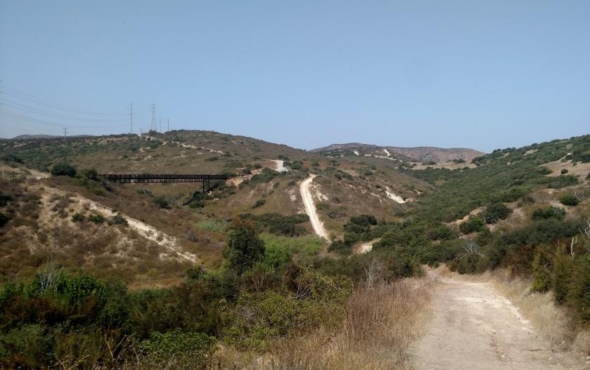 Rim Trail, Mission Trails Regional Park, CA