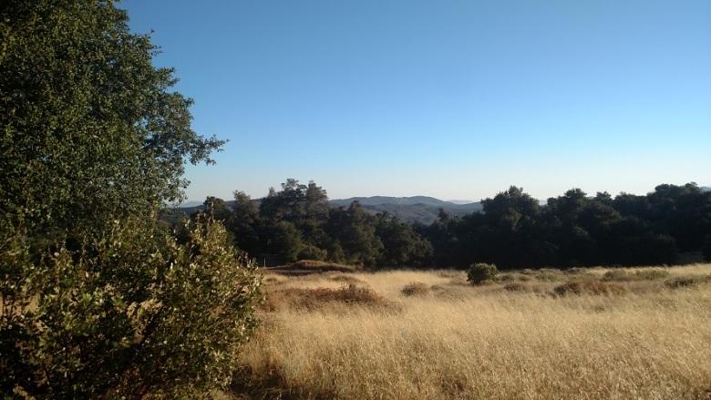 Cuyamaca Rancho State Park, San Diego County, CA