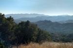 Vanalden Vista Point, Tarzana, CA