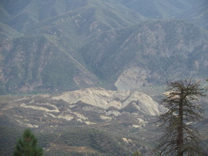 Chorro Grande Trail, Ventura County, CA