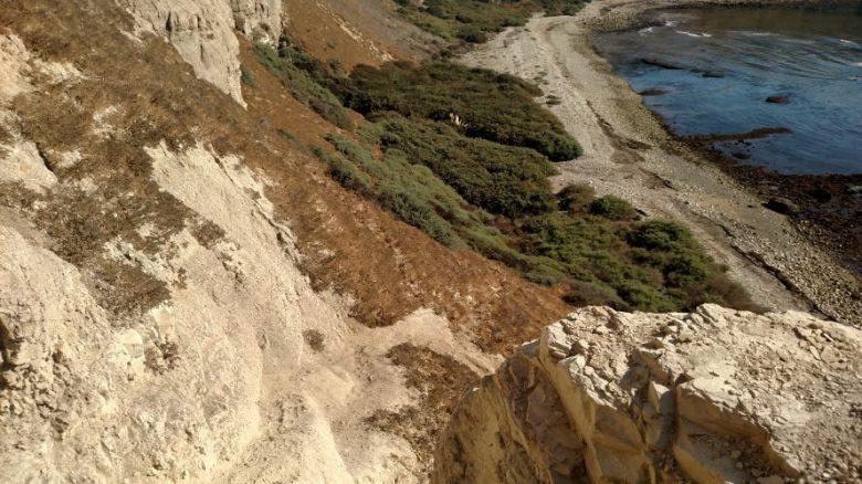 Shipwreck Trail, Palos Verdes Peninsula