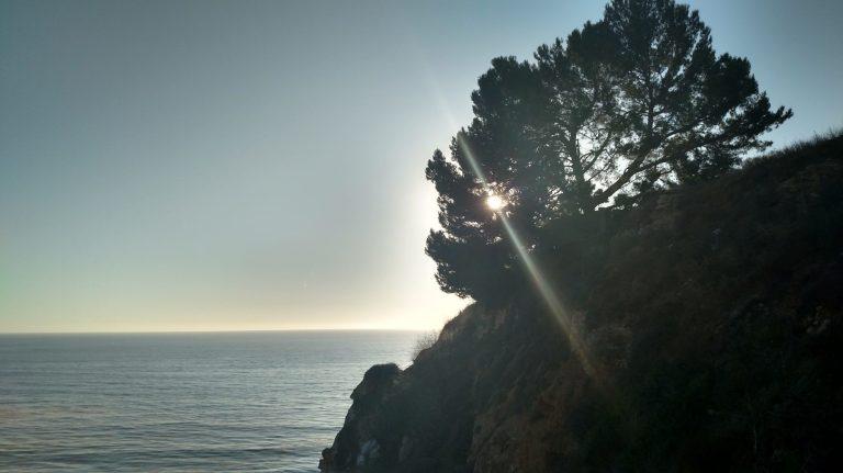 Christmas Tree Cove, Palos Verdes Peninsula, CA