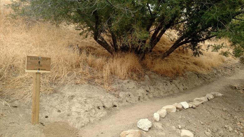 Elder Loop Trail, Santa Clarita, CA