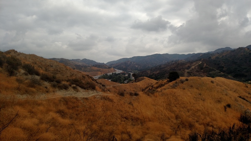 Rivendale Park and Open Space, Santa Clarita, CA