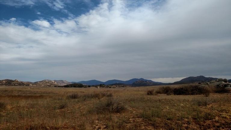 Barnett Ranch, Ramona, CA