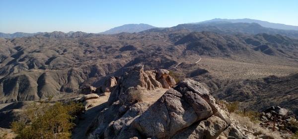 Murray Hill Palm Springs CA