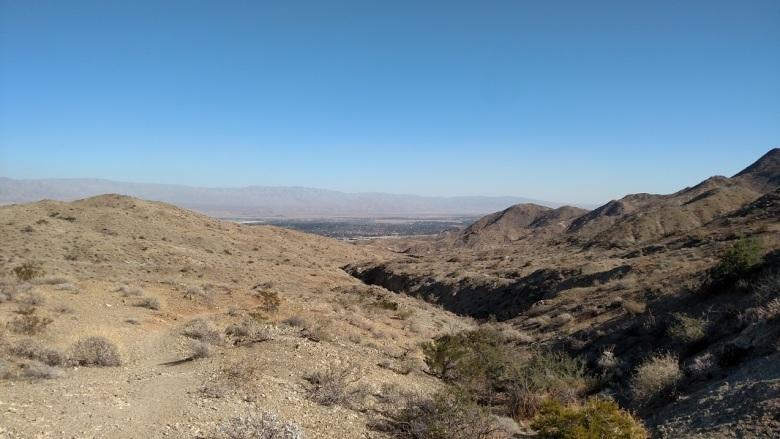 Murray Hill, Palm Springs, CA