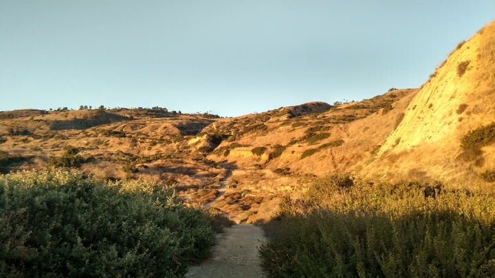 Peppertree Trail, Palos Verdes, CA