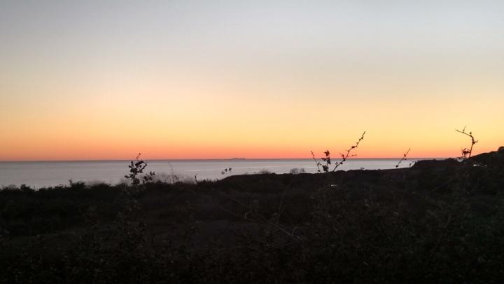 Ishibashi Farms Trail, Palos Verdes Peninsula, CA