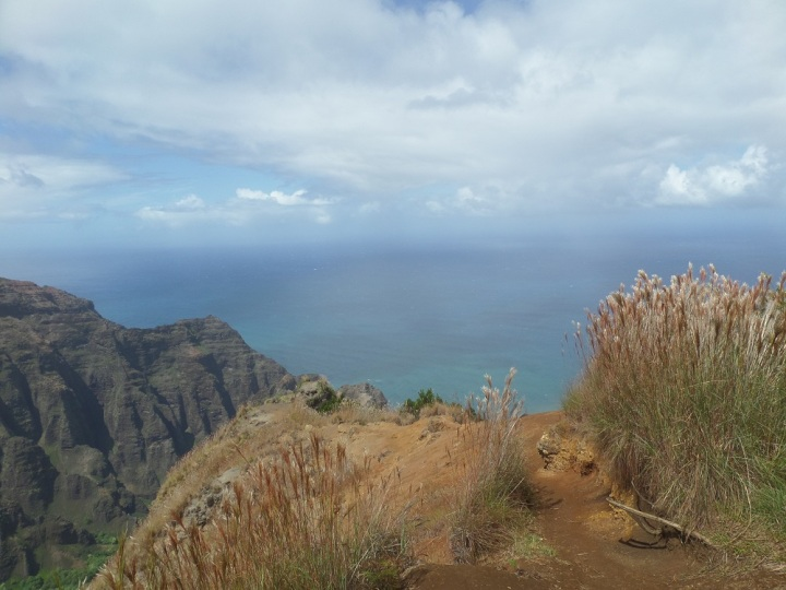 Awa Awapuhi Trail, Kauai, Hawaii