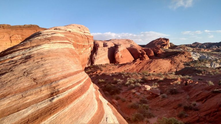 Fire Wave, Valley of Fire State Park