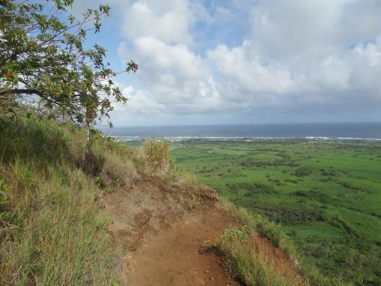 Sleeping Giant, Kauai Hawaii
