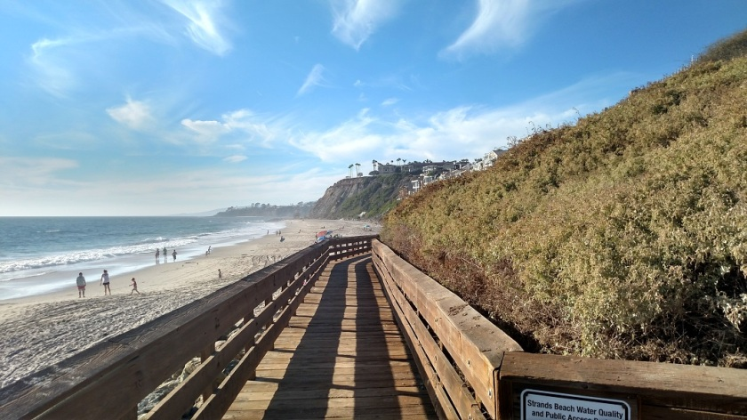 Strand Beach, Dana Point, CA