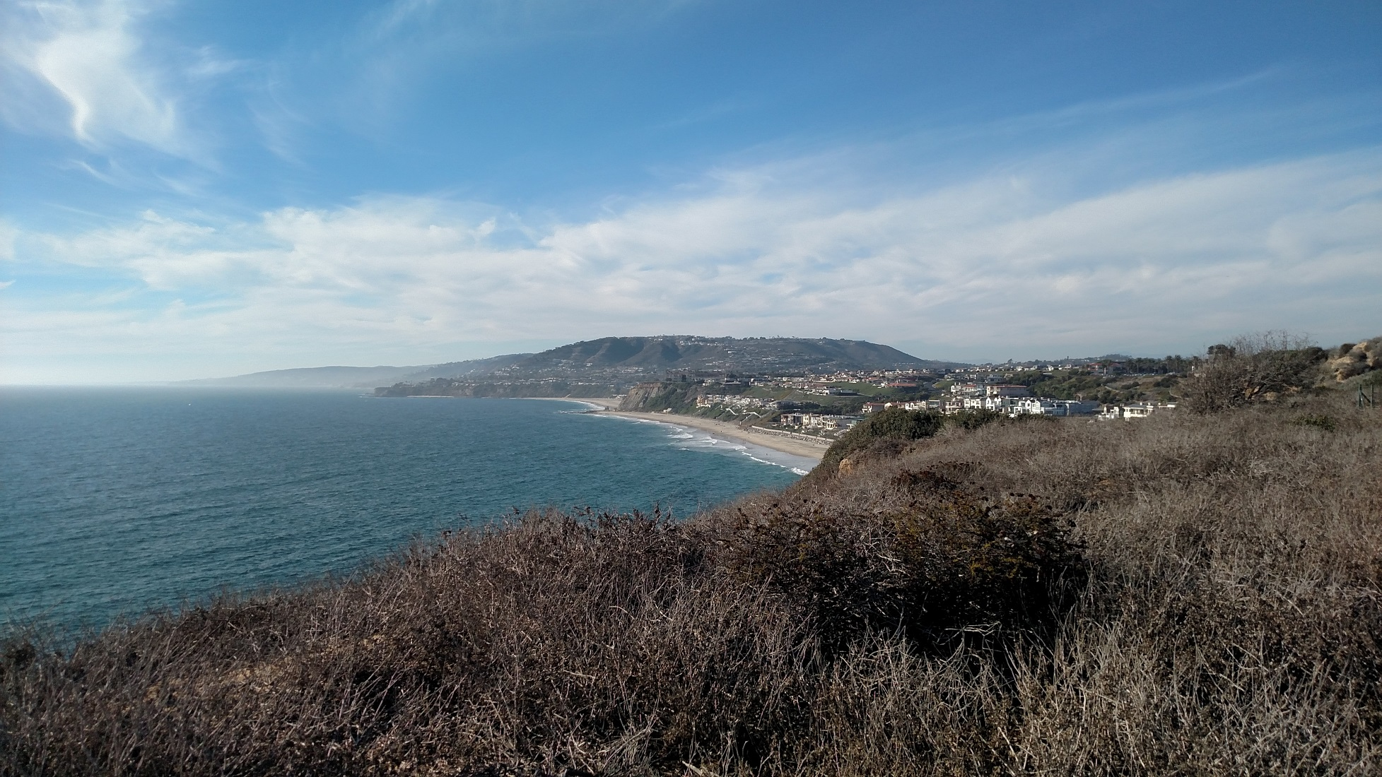Dana Point Headlands, Orange County, CA