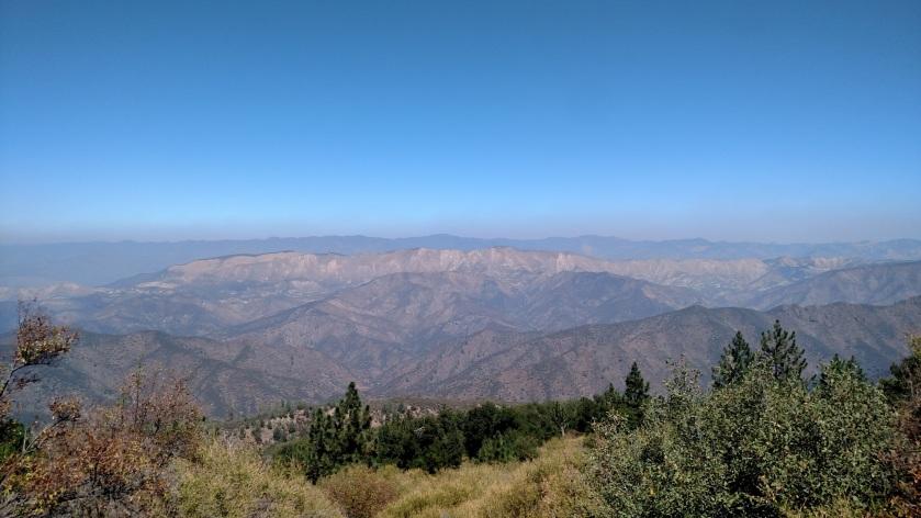 Figueroa Mountain Recreation Area, Santa Barbara County