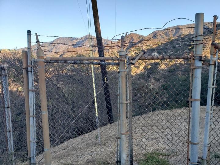 El Prieto Road, Altadena, CA