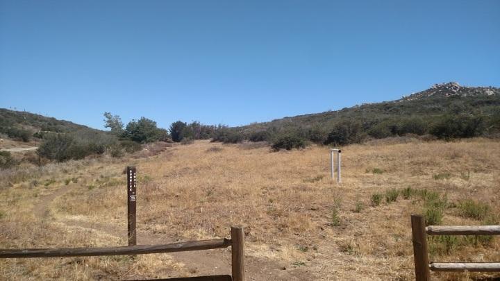 Lucky 5 Ranch, Anza-Borrego Desert State Park