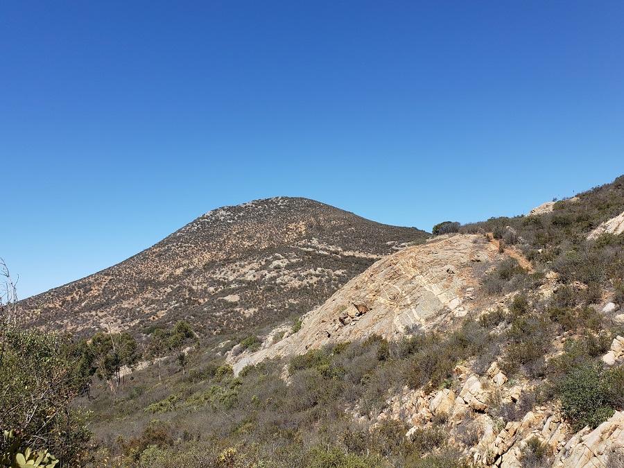 Ellie Lane Trail, Poway, CA