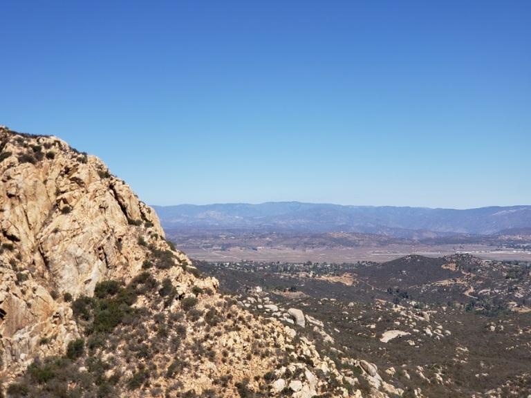 Ramona Overlook, Poway, CA
