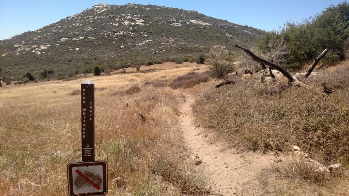 Cuyamaca Rancho State Park, CA