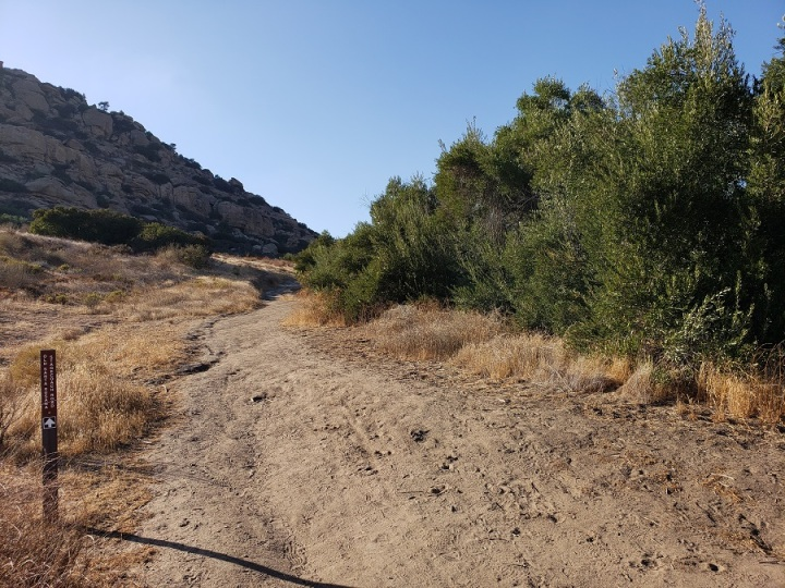 Santa Susana Pass State Historic Park