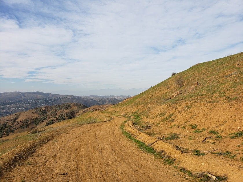 Coal Canyon, Santa Ana Mountains