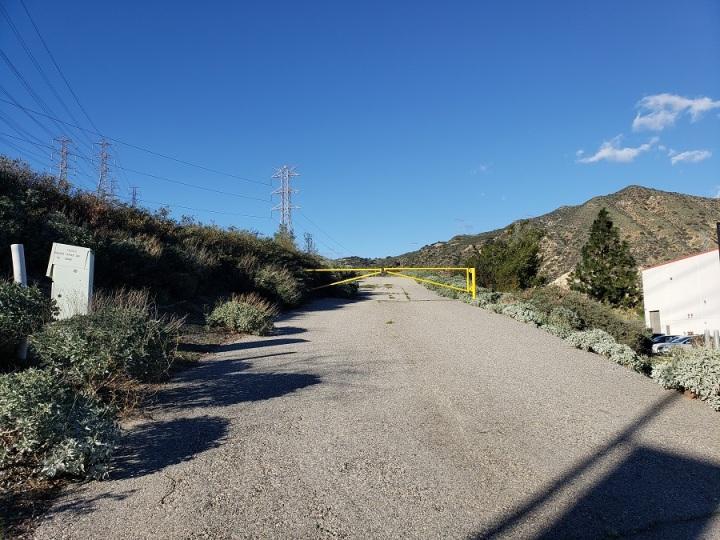 Rim of the World Trail, San Fernando Valley, CA