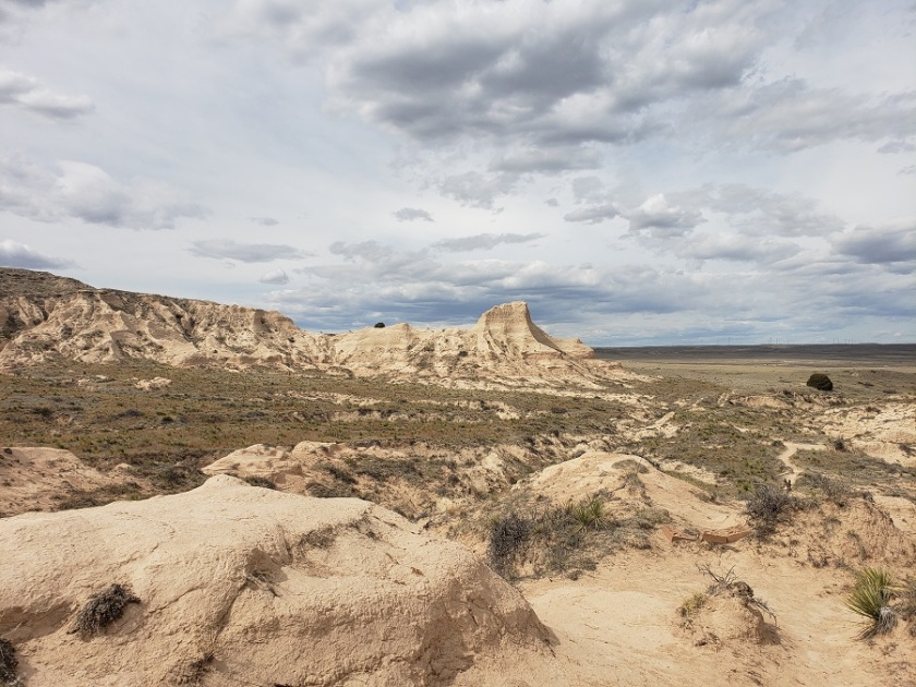 Pawnee Buttes, Colorado