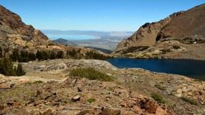 Mono Pass, Sierra Nevada, CA